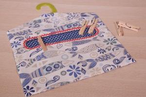 bolsa para pinzas de la ropa blogs de costura patrones gratis